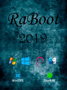 RABOOT 2019 [Ru/En]