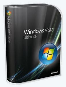 Windows Vista Ultimate SP2 6.0.6002 by Burnoutman 2020 [Ru]