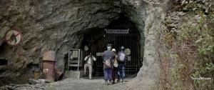 Девочка из шахты