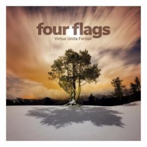 Four Flags - Virtus Unita Fortior