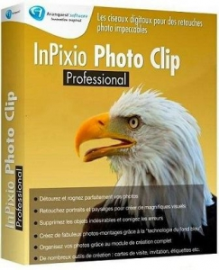 inPixio Photo Clip 9.0.2 Professional RePack (& Portable) by TryRooM [Ru/En]