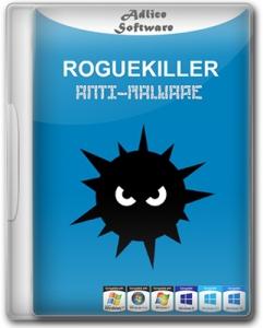 RogueKiller Anti-Malware 14.8.5 + Portable [Multi]