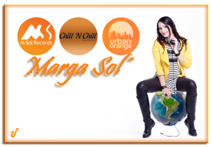 Marga Sol • Discography + M-Sol Records & Sublabels: Chill 'N Chill Records, Urban Orange Music • Compilations Collection - 315 Releases