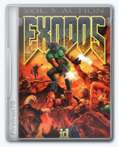 eXoDOS Collection v3.11 - Volume 5 Action