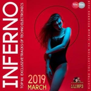 VA - Inferno Techno Electronics