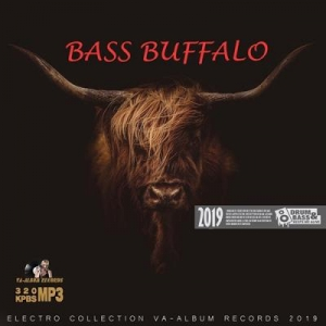 VA - Bass Buffalo