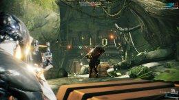 Warframe: Plains of Eidolon Remaster