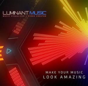 Luminant Music Ultimate 2.3.2 RePack (& Portable) by elchupacabra [En]