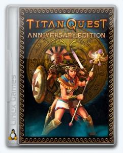(Linux) Titan Quest