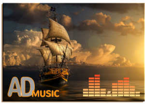 VA - AD Music • Compilations Collection - 15 Releases