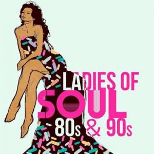 VA - Ladies Of Soul 80S & 90S