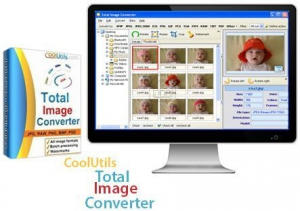CoolUtils Total Image Converter 8.2.0.226 RePack (& Portable) by elchupacabra [Multi/Ru]