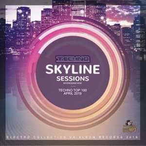 VA - Techno Skyline Sessions