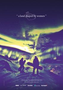 Земля, сформированная женщинами