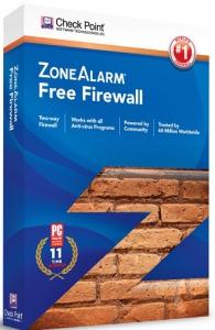 ZoneAlarm Free Firewall 2019 15.4.260.17960 [En]
