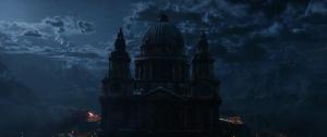 Хроники хищных городов