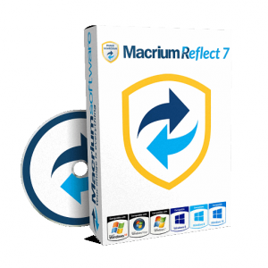 Macrium Reflect v 7.2.5107 x64 Server Plus [Ru/En]
