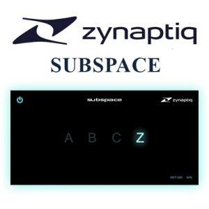 Zynaptiq - SUBSPACE 1.0.3 VST, VST3, RTAS, AAX RePack by R2R [En]