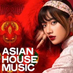 VA - Asian House Music