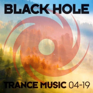 VA - Black Hole Trance Music (04-19)