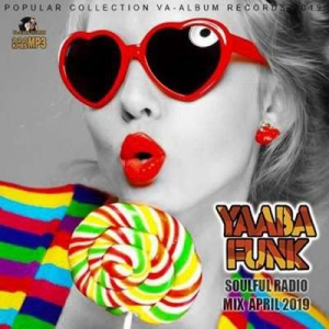 VA - Yabba Funk: Soul Full Radio