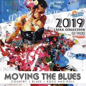 VA - Moving The Blues