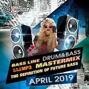VA - April Bassline Mastermix
