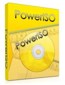 PowerISO 7.7 RePack (& Portable) by elchupacabra [Multi/Ru]