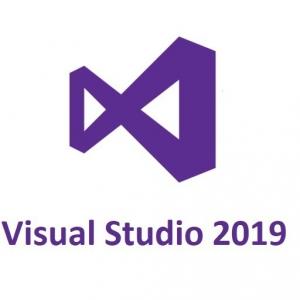 Microsoft Visual Studio 2019 Professional 16.4.2 (Offline Cache, Unofficial) [Ru/En]