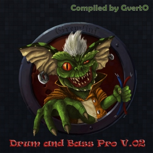 VA - Drum and Bass Pro V.02 [Compiled by GvertO]