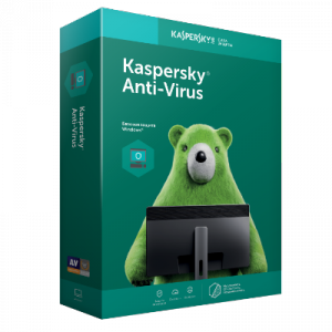 Kaspersky Anti-Virus 2019 19.0.0.1088 (e) [Ru]