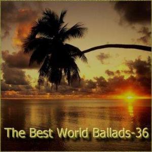 VA - The Best World Ballads - 36