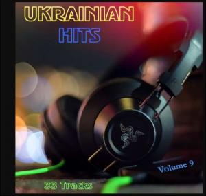 VA - Ukrainian Hits - 33 Tracks (Volume 9)