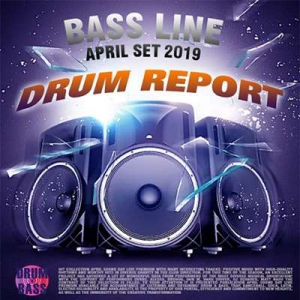 VA - Drum Report Bass Line