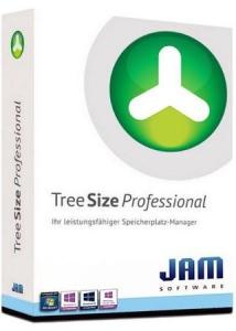 TreeSize Professional 7.1.0 RePack (& Portable) by elchupacabra [Multi/Ru]
