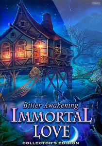 Бессмертная любовь 6: Горестное пробуждение