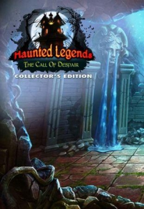Haunted Legends 14: The Call of Despair