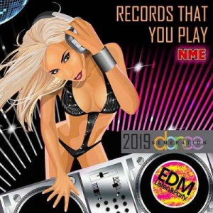 VA - Records That You Play