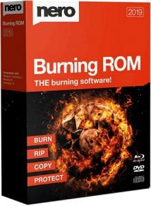 Nero Burning ROM & Nero Express 2019 20.0.2012 RePack by MKN [Ru/En]