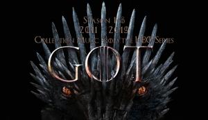 Ramin Djawadi, VA - Game of Thrones / Игра престолов: Season 1-8 (Collection Music from the HBO Series)