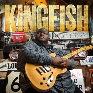 Christone Kingfish Ingram - Kingfish