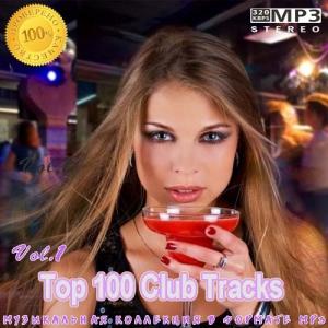 VA - Top 100 Club Tracks Vol.1