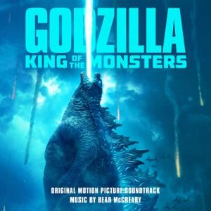 Godzilla: King of the Monsters / Годзилла 2: Король монстров (Original Motion Picture Soundtrack)