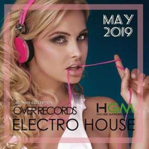 VA - Over Records Electro House