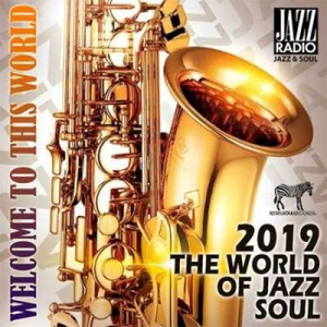 VA - The World Of Jazz Soul