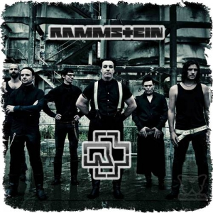 Rammstein - 7 Albums + 31 (40) Single's + 4 Live's + 3 Compilation + 1 Box Set