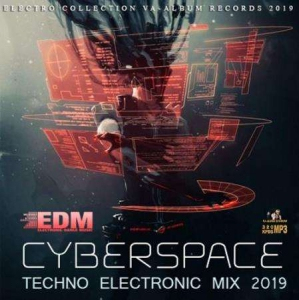 VA - Cyberspace: Techno Electronic Mix