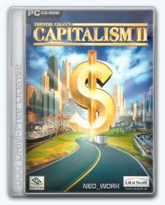 Capitalism 2 / Capitalism II