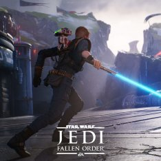 Star Wars Jedi Knight