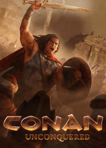 Conan Unconquered - Deluxe Edition